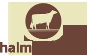 Halmyre Farm Logo